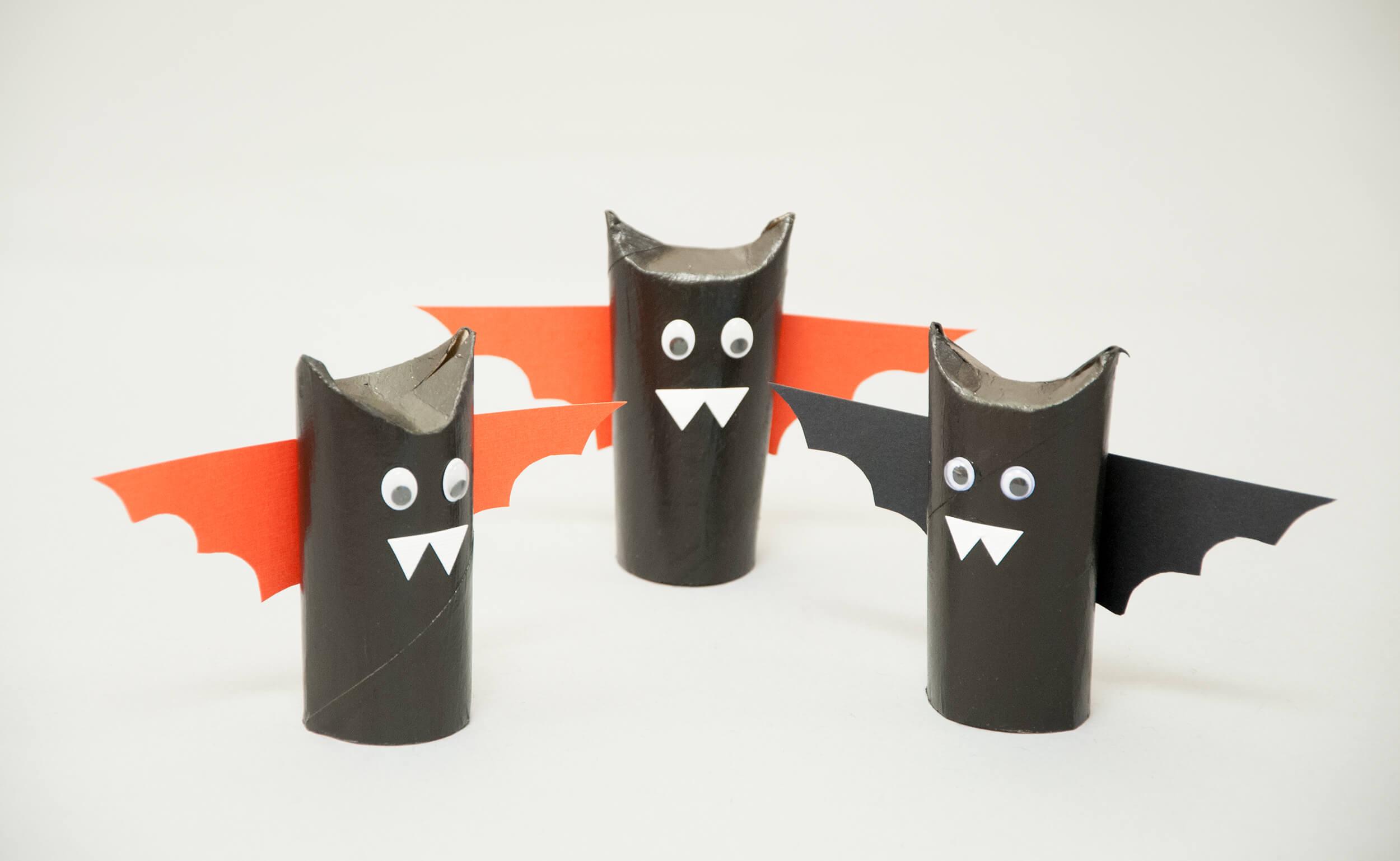 DIY – Halloweenpyssel