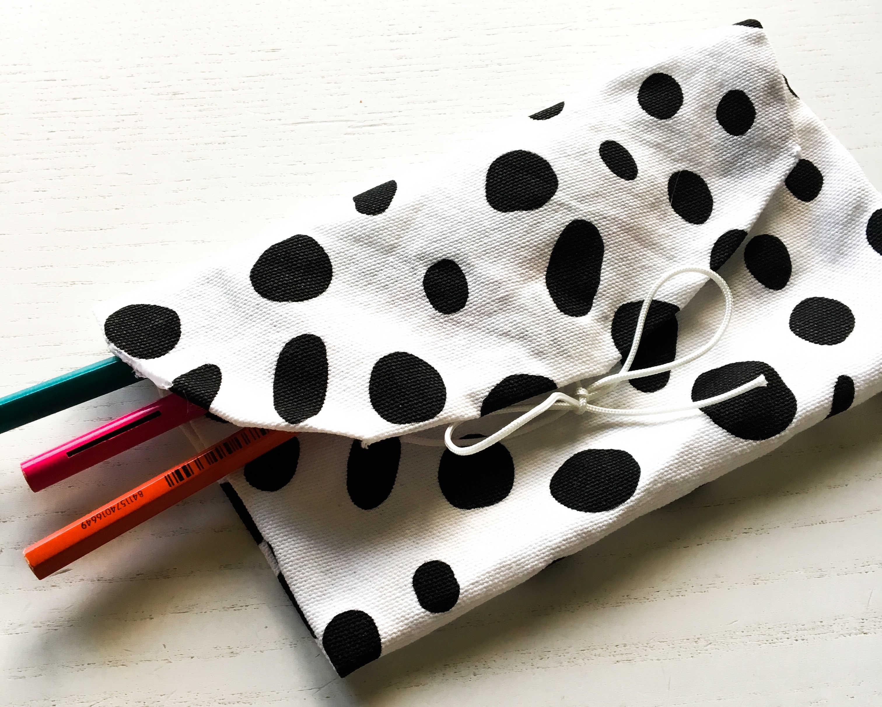 Gör hösten roligare med lite kreativt skolpyssel