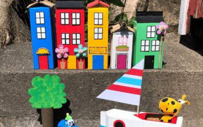 DIY – 12 Tipps zum Sommerbasteln für Kinder