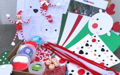 Julpyssel för barn!