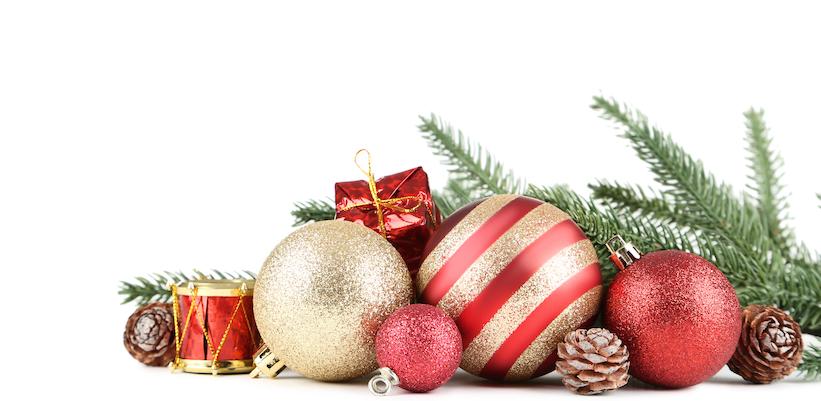 Julpynta – 7 tips till hemmets julmys