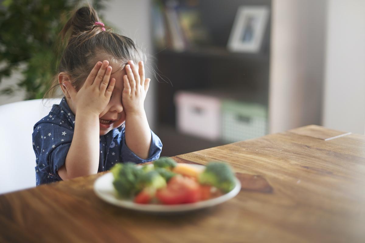 Mat barn