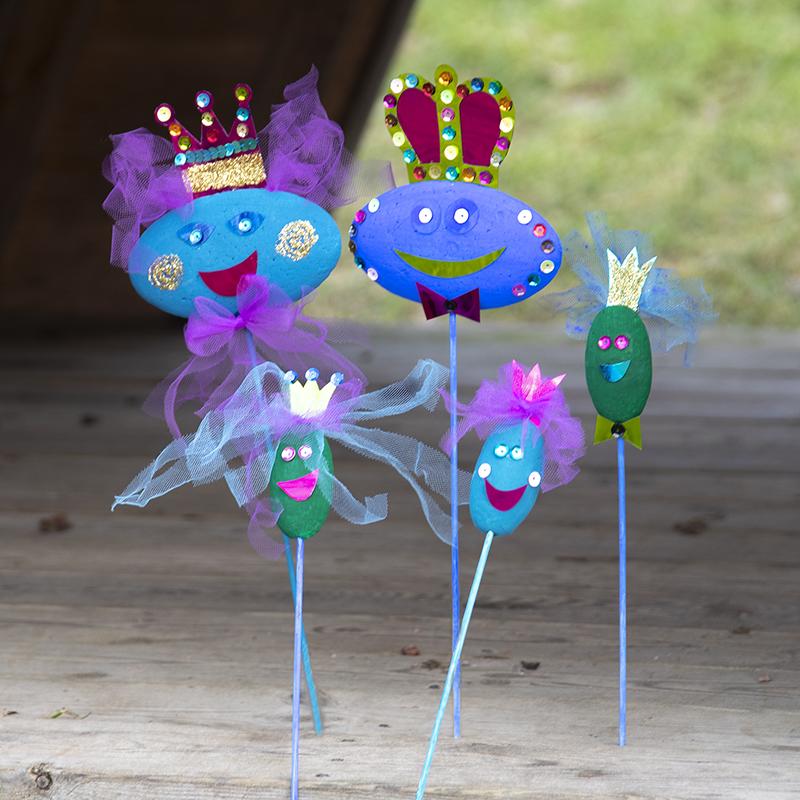 Loisirs créatifs enfants Club Creo