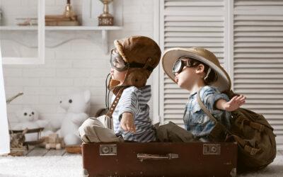 6 leuke binnenactiviteiten voor kinderen